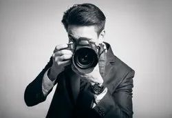 Commercial Photographer Service