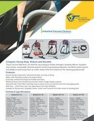 03 Motors Commercial Wet And Dry Vacuum Cleaner