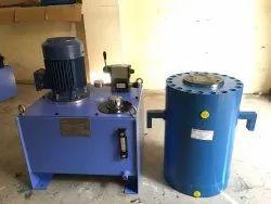 Electric Hydraulic Jack