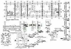 Rcc Structural Design Consultant Service