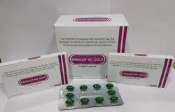 Multivitamin, Antioxidant, Multiminerals 9G Softgel  For Doctors,Hospitals & Nursing Homes