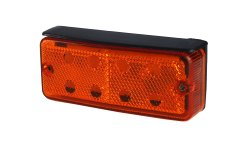Side Indicator Starbus 8 LED