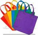 Non Woven D Cut Carry Bag