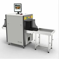 5030C X Ray Baggage Scanners Suppliers In India