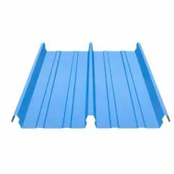 Clip-On Roofing Sheet