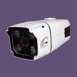 8 Mp Hd Bullet Colour Vu  Camera - Iv-ca4bx-lh-vfm-q8-e