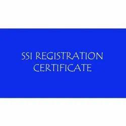 SSI Registration Service, Pan India