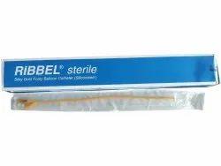 Surgical Equipments Orange Plastic Ribbel Sterile, For Hospital