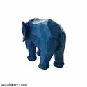 Abstract Art Elephant