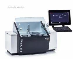 Selectra Pro S Lite / Pro XS / Pro M Analyzer