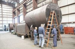 20 TPH Steam Boiler, IBR Approved