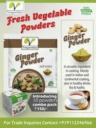 Ginger Powder, Packaging Size: 100g
