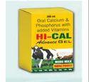 Oral Calcium and Phosphorus with Added Vitamins