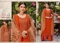 Alok Amber 4 Viscose Rayon Designer Dress Material Collection