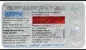 Testosterone (40mg) Cernos Soft Gelatin Capsule