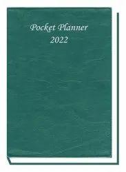 Pocket Diaries