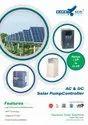 5HP AC Solar Pump Controller