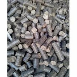 Saw Dust Biomass Briquettes, For Cooking Fuel
