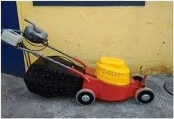 Rank Electric Lawn Mower 3 Hp Collection Model