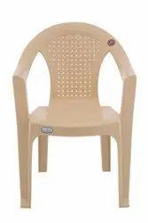 Mat Model - Plastic Chair