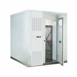 Industrial Portable Cold Storage Room