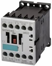 Siemens Power Contactor 3rt  110a-Size S3-230v Ac