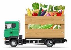 Fruit Vegetables Transportation Services