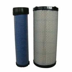 Excavator Spare Parts Filters-AIR FILTER SA1032 JS210
