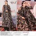 Rinaz Fashion Afroze Vol-2 Designer Pakistani Suits Wholesale Rate