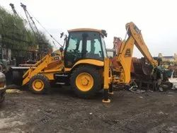 Compact Excavator Construction Machineries On Hire-JCB, in mumbai