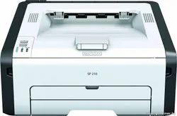 Ricoh SP210SU Monochrome Multi-Function Laser Printer