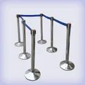 Red Velvet Rope Queue Manager