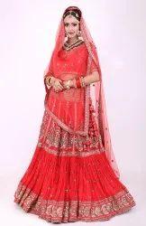 E- Commerce Women Lehenga Photography, Event Location: Delhi