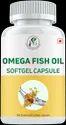 FISH OIL SOFTGEL CAPSULE