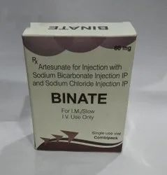 Artesunate 60mg Injection