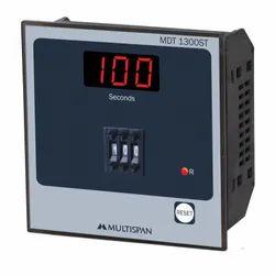 MDT-1300ST Thumbwheel Timers
