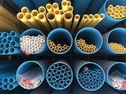 Isi Certification For PVC Pipes