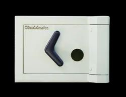 Chubbsafes Cobra 36 Litre Burglary And Fire Proof Security Safes