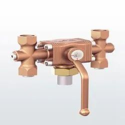 Series 2781 Safety valves and fittings for cryogenic applications Series 2781
