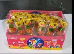 Toy Jelly Mix Fruit Pop