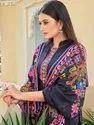 Roli Moli Present Kalki 2 Printed Pashmina Dress Materials Collection