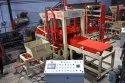 Automatic Kerb Stone Making machine