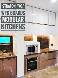 WPC Integral Foam Boards