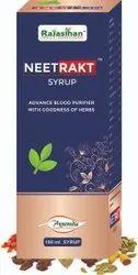 Neetrakt Syrup(180ml)
