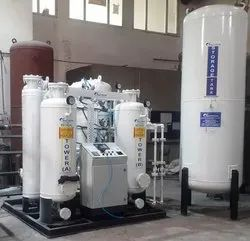 Medical Oxygen Gas Plant For Hospital