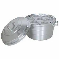 Idle Steamer Aluminium 30 PC