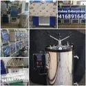 Mushroom Lab Equipments