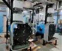 Coal Fired 900 Kg/hr Steam Boiler, IBR Approved