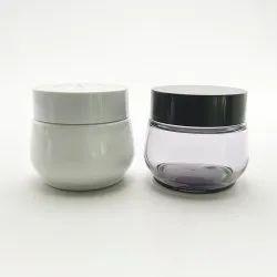Pp Cosmetic Jars