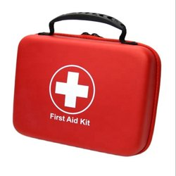Medical Bag Medical Equipment Mini First Aid Kit For Car Eva First Aid Kit Bag Box Travel